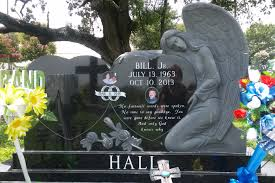 100 Hall Trucking Bill G Jr 19632013 Find A Grave Memorial