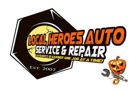 Pumpkin Patch Petaluma Adobe by Local Heroes Auto Repair Automotive Repair Santa Rosa Ca 95403