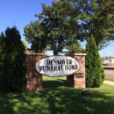 Desnoyer Funeral Home Funeral Services & Cemeteries 204 N