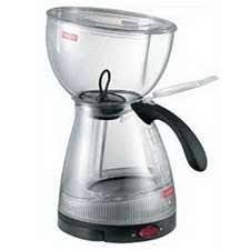 Bodum Santos Electric Vacuum Coffee Maker
