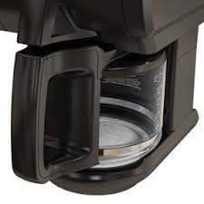Black Decker SCM1000BD Carafe This Coffee Maker Has