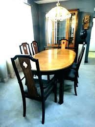 Used Dining Room Furniture Sets