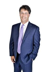Dealmaker David Lipson Executive Vice President And Director Of DC Office Studley Inc