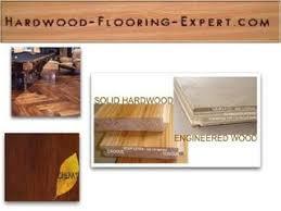 Hardwood Flooring Types