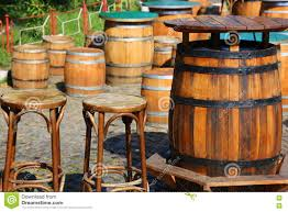 Tables Old Barrels Stock Photo. Image Of Harvesting, Outdoor ... Tables Old Barrels Stock Photo Image Of Harvesting Outdoor Chairs Typical Outdoor Greek Tavern Stock Photo Edit Athens Greece Empty And At Pub Ding Table Bar Room White Height Sets High Betty 3piece Rustic Brown Set Glass Black Kitchen Small Appealing Swivel Awesome Modern Counter Chair Best Design Restaurant Red Checkered Tisdecke Plaka District Tavern Image Crete Greece Food Orange Wooden Chairs And Tables With Purple Tablecloths In