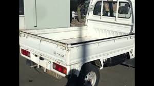 100 Kei Truck For Sale 1990 Honda Acty Activity Mini For YouTube