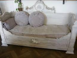 lit transformé en canapé commande d une cliente qui sait ce qu veut d un autre temps