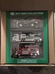 2017 Hess Miniature 3 Truck Set On Sale 85.00 USD   Aj Collectibles ... 1999 Hess Truck With Space Shuttle Donated By Wpbs Supporter Buy It 6 Case Fresh And With Sallite Hess Toy Truck Review Mogo Youtube Trucks For Sale Colctibles Paper Shop Free Classifieds 3 Trucks Nib Minia Firetruck 2004 2014 Combo 1 The Anniversary Collection Jackies Store Toyvehicle Hash Tags Deskgram Amazoncom 1996 Emergency Ladder Fire Toys 5 H X 15 W 35 L Wildwood Antique Malls Colctible Space Shuttle Sallite Toy And New Mint Ebay