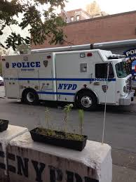 100 Emergency Truck NYPD Bomb Squad Police Vehicles S Police Cars