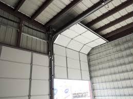 Options for mercial Overhead Doors and Garage Doors
