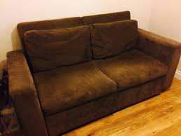 Hagalund Sofa Bed Ebay by Ikea Futon Sofa Bed Uk