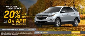 South Pointe Chevrolet | Tulsa Car & Truck Dealership