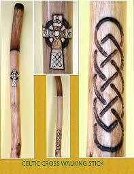 celtic knot walking stick carving patterns patterns kid