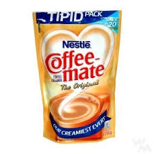 NESTLE COFFEE MATE ORIGINAL TIPID PACK 170 G