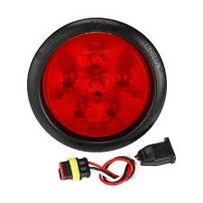 Truck-Lite (44092R) Stop/Turn/Tail Light Kit, Signal Light ... Trucklite 99168r Ebay 4 Napa Trucklite 102r1 Model 10 2 12 Marker Lamp V 07232 Amber 95 X Heavy Duty Led Commercial Truck 40002r 40 Series Red Round Stopturntail Light Kit Lite Falconer New York Industrial Trucklitesignalstat Class Iii Low Profile Yellow Beacon Rigid Industries Acquired By Medium Work Info 44018y Super 44 Rear Turn Signal Master Lighting And Harness Technician Walker Movin Out Adds Led Fog And Scene To