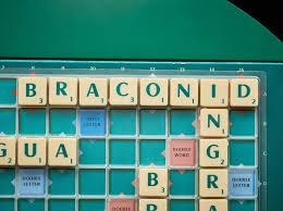 Standard Scrabble Tile Distribution by Men Better At Scrabble As Women Won U0027t Waste Time Practising