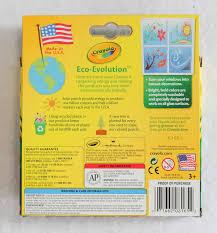Crayola Bathtub Fingerpaint Soap Set by 8 Count Crayola Window Markers What U0027s Inside The Box Jenny U0027s