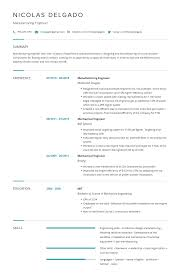 Mechanical Engineering Resume: Examples, Template & Tips ... Industrial Eeering Resume Yuparmagdaleneprojectorg Manufacturing Resume Templates Examples 30 Entry Level Mechanical Engineer Monster Eeering Sample For A Mplates 2019 Free Download Objective Beautiful Rsum Mario Bollini Lead Samples Velvet Jobs Awesome Atclgrain 87 Cute Photograph Of Skills Best Fashion Production Manager Bakery Critique Of Entrylevel Forged In