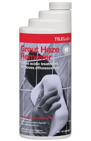 tilelab grout haze remover custom building products