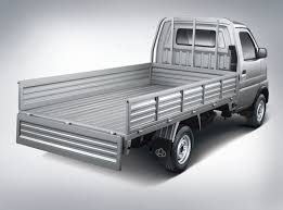 China Changan Trucks, Light Truck (Gasoline & Diesel Double Cab ...