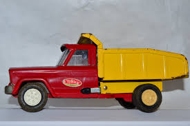 100 Vintage Tonka Truck Jeep Dump Truck The Pickers Vault