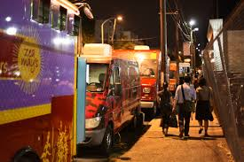100 Best Food Trucks In Philadelphia Free Tacos At Tomorrows Night Market Foobooz Local To The Hood