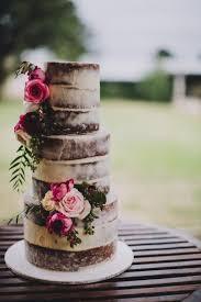 Wedding Cakes Naked Instagram The Lane