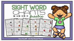 There Are A PLETHORA Of Sight Word Activities Out Perfect For Use In The Classroom And Mentioned Here Only Small Tiny Snippet
