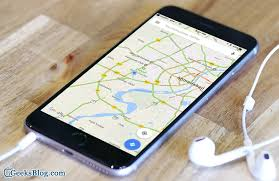 Location App For Iphone Best Mobile Phone 2017