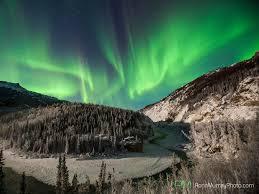 Aurora Borealis Alaska s Northern Lights CBS News
