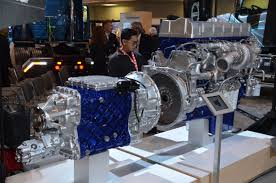 Volvo Trucks Introduces 2017 Engines | Wood Business Volvo Trucks Exchange Parts Breathing New Life Into Worn D13k540 Diesel Engine Displayed At Logistics Transport 201 Fmx Engines China Truck Spare Cylinder 0bgtd101f Photos 2005 Lvo Truck Tractor Vinsn4v4mc9gg55n396523 Ta 395hp Fh16 2012 1150 Hp Engine For Ets 2 Euro Simulator Mods Gas Trucks Cut Co2 Emissions By 20 To 100 D16a Engines Truck Sale Motor From Poland Buy Fe D8k Power Performance Vnl Top Ten Used 2015 Ato2612d I Shift For Sale 1995 With Regs Can Heavy Makers Go Allin On