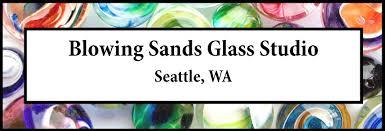 Glass Blown Pumpkins Seattle by Classes