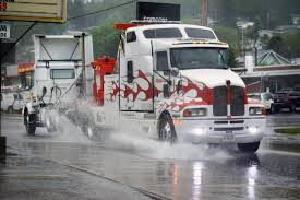 100 Mccloskey Truck Town Stormy Weather In Ohio Valley Wont Be Gone In A Flash News