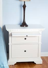 Raymour And Flanigan Dressers by Our Bedroom Oasis A Master Bedroom Makeover Penelopes Oasis