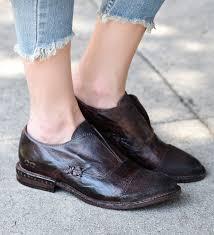 Bed Stu Juliana by Handmade Leather Shoe Brand Bed Stu
