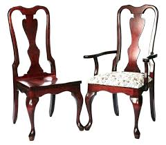 Cool Dining Room Chair Styles Queen Nursing Of Chairs Antique Guide Styl Classic