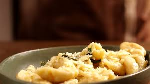 Pumpkin Gnocchi Recipe With Sage Butter by Gnocchi Recipes 12 Best Recipes Of 2017 Tastemade
