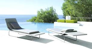 Modern Pool Furniture Sun Loungers Exclusive Outdoor Design Ideas Ultra