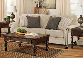 milari linen sofa set louisville overstock warehouse