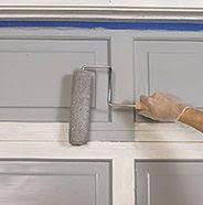 How to paint garage door For the Home Pinterest