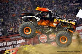 100 Monster Truck Orlando Jam Will Pack The Newly Reconstructed Citrus Bowl