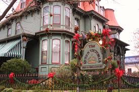 Union Park Dining Room Cape May Nj by Cape May And The New Jersey Shore Victorian House Victorian And