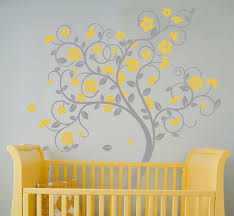 50 Beautiful Designs Of Wall Stickers Art Decals