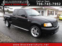 Used Cars For Sale Blairsville GA 30512 Blackwell's Auto & Truck Sales