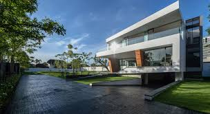 100 House Design Architects Waterfall 49 Limited Arch2Ocom