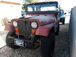 100 Medford Craigslist Cars And Trucks 1969 Cj5 Search Results EWillys Page 4