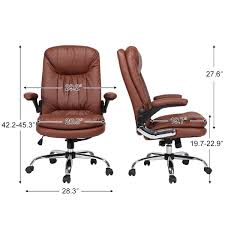 YAMASORO Ergonomic High Back Executive Office Chair, PU Leather ... Odyssey Series Executive Office Gaming Chair Lumbar And Headrest Promech Racing Speed998 Brown Cowhide Promech Bc1 Boss Thunderx3 Gear For Esports Egypt Accsories Virgin Megastore Coaster Fine Fniture Turk Cherry Vinyl At Lowescom Shop Killabee Style Flipup Arms Ergonomic Luxury Antique Effect Faux Leather Bean Bag Chairs Or Grey Ferrino Black Rapidx Touch Of Modern Noble Epic Real Blackbrown Likeregal Pc Home Use Gearbest Argos Home Mid Back Officegaming In Peterborough 3995