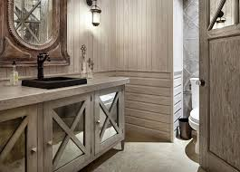 Rustic Bathroom Wall Decor Ideas