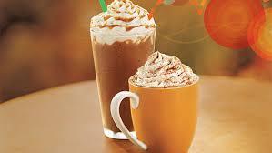 Pumpkin Spice Cappuccino Circle K by Menu