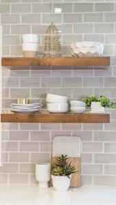 kitchen backsplash subway tiles best subway tile ideas on gray
